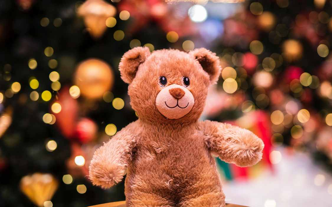 Donate A Christmas Toy 2021